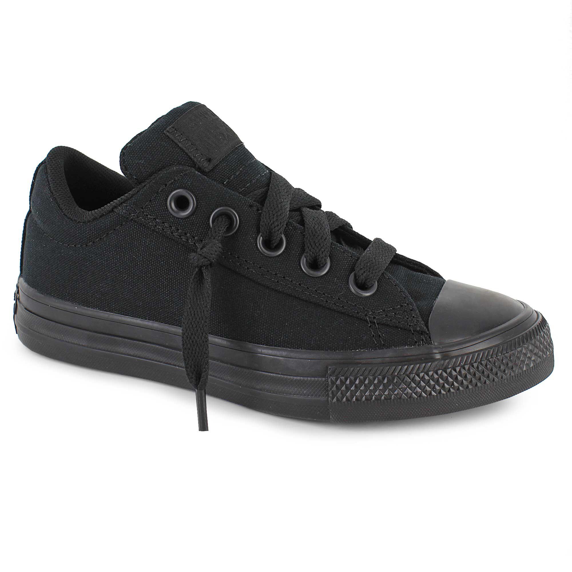 black converse near me