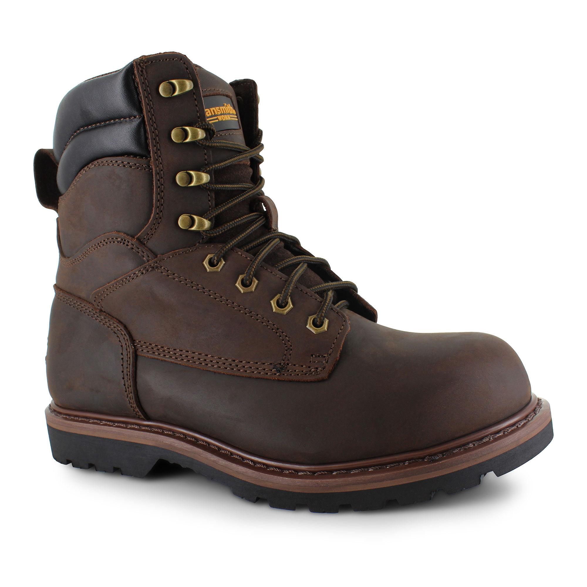 Men's Slip-Resistant Shoes | Shop Now