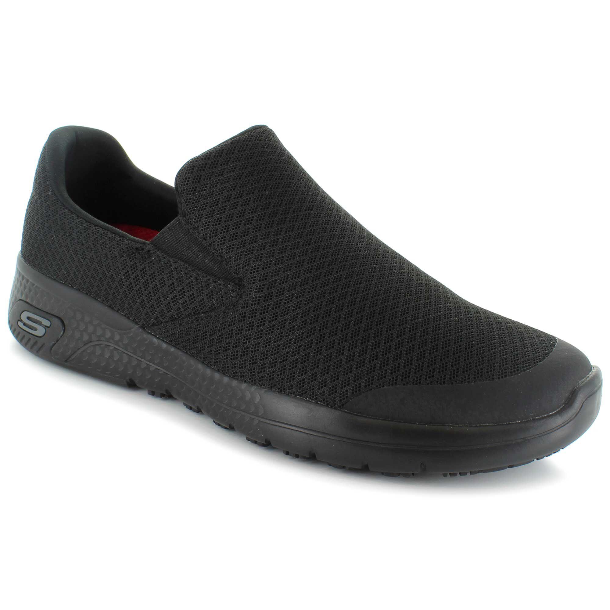 Women's Slip-Resistant Shoes | Shop Now