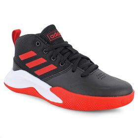 adidas Own the Game, Black/Red, hi-res