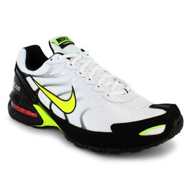 6411c50bfb Nike Air Max Torch 4, White/Black/Yellow, hi-res