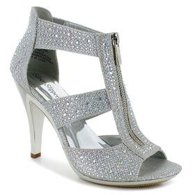 a44b8d777e SALE. Wide. Silver Slipper® Mikel, Silver, hi-res