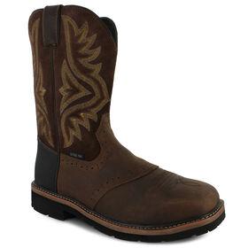 7f99ee14e4d Buffalino® Waco Steel Toe