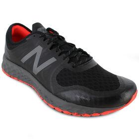 a5cf04a5a New Balance® Fresh Foam Kaymin TRL, Black/Red, hi-res QuickView. Men's