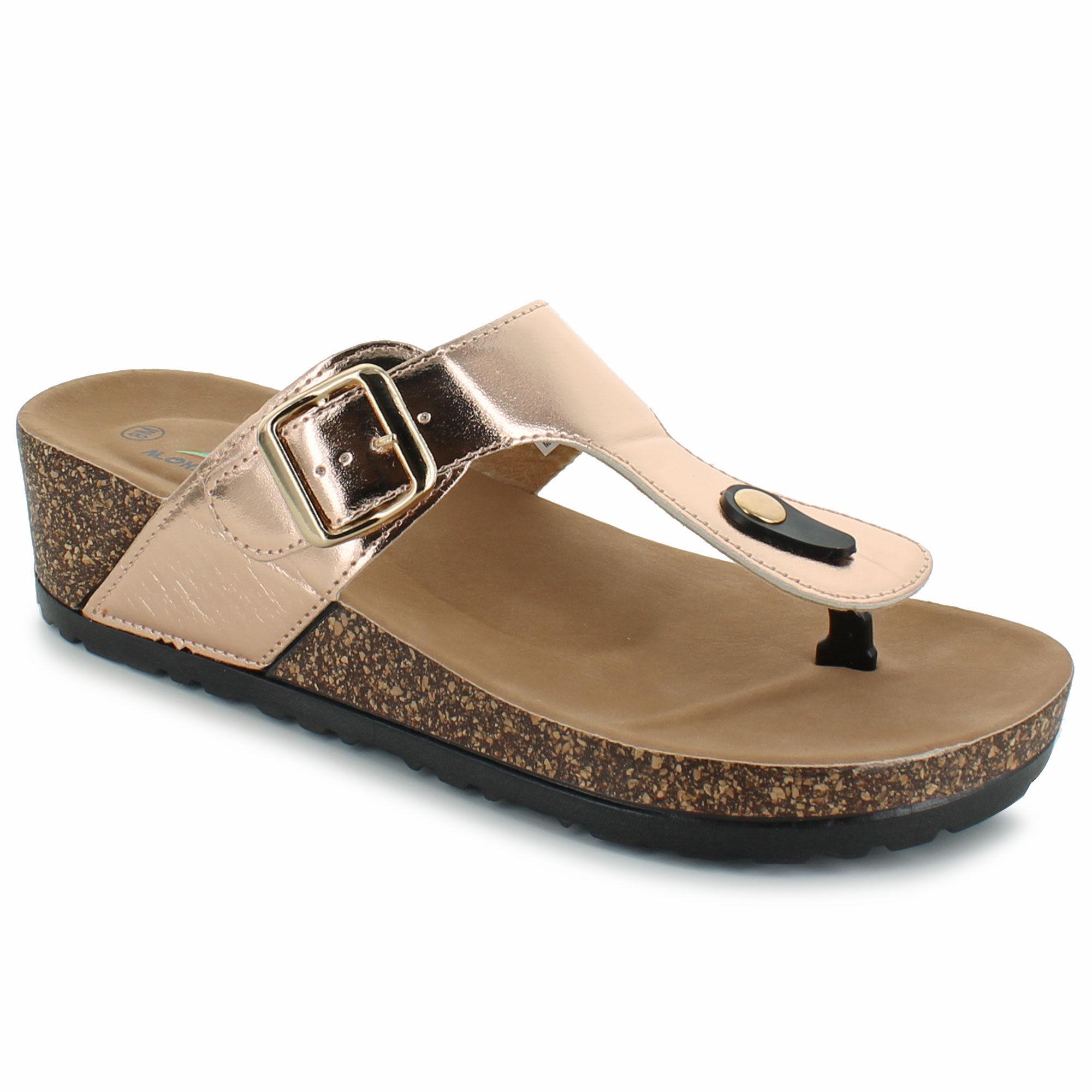 Crocs sexy flip flop shoe show