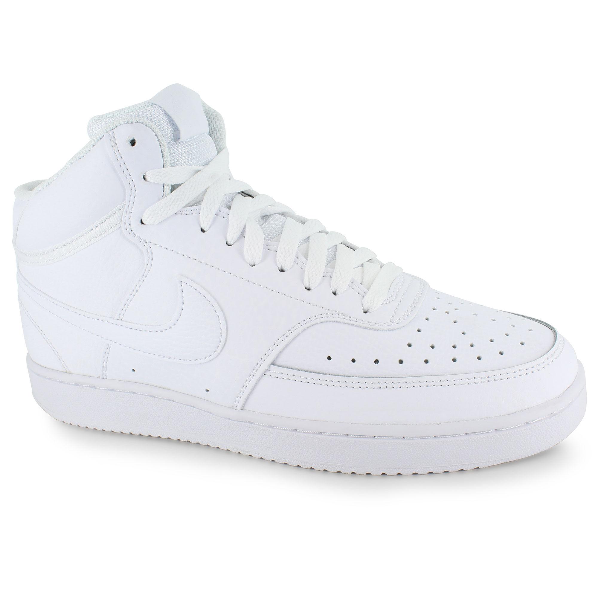 Nike Court Vision Mid   SHOE SHOW MEGA