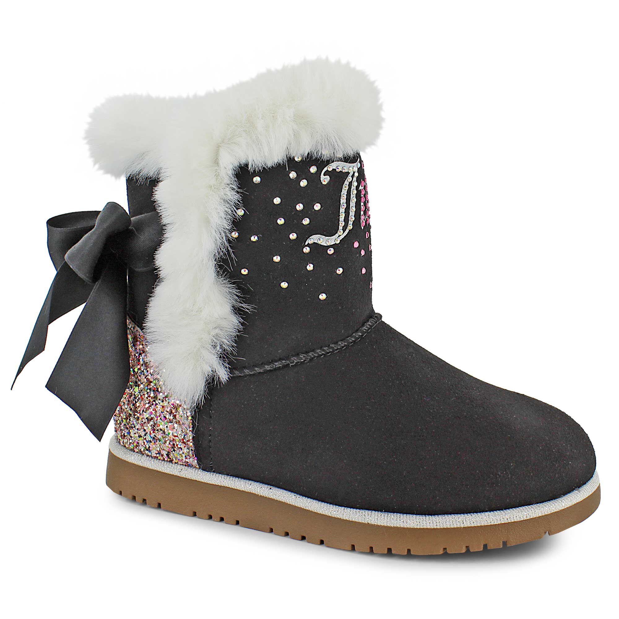 Girls' Boots | Shop Now at SHOE DEPT