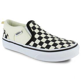 cec0234acb381c Vans® Asher Checkers