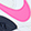 Running Nike Air Max Excee, White/Pink/Navy, swatch