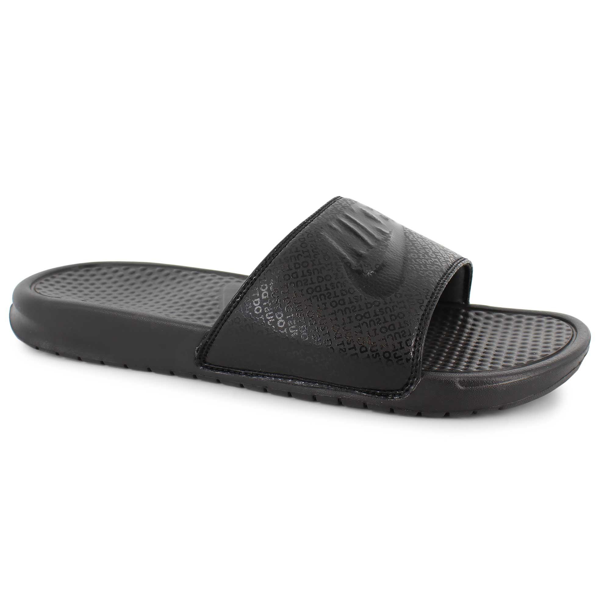 Nike Benassi Just Do It | SHOE DEPT ENCORE