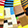 Character Infant Boys' Minecraft 5-Pair Pack, Multi-Color, swatch