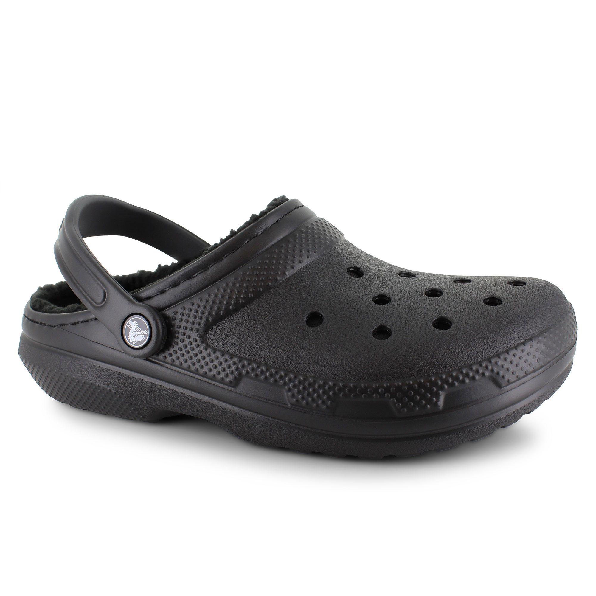 Crocs Classic Lined Clog | SHOE DEPT ENCORE