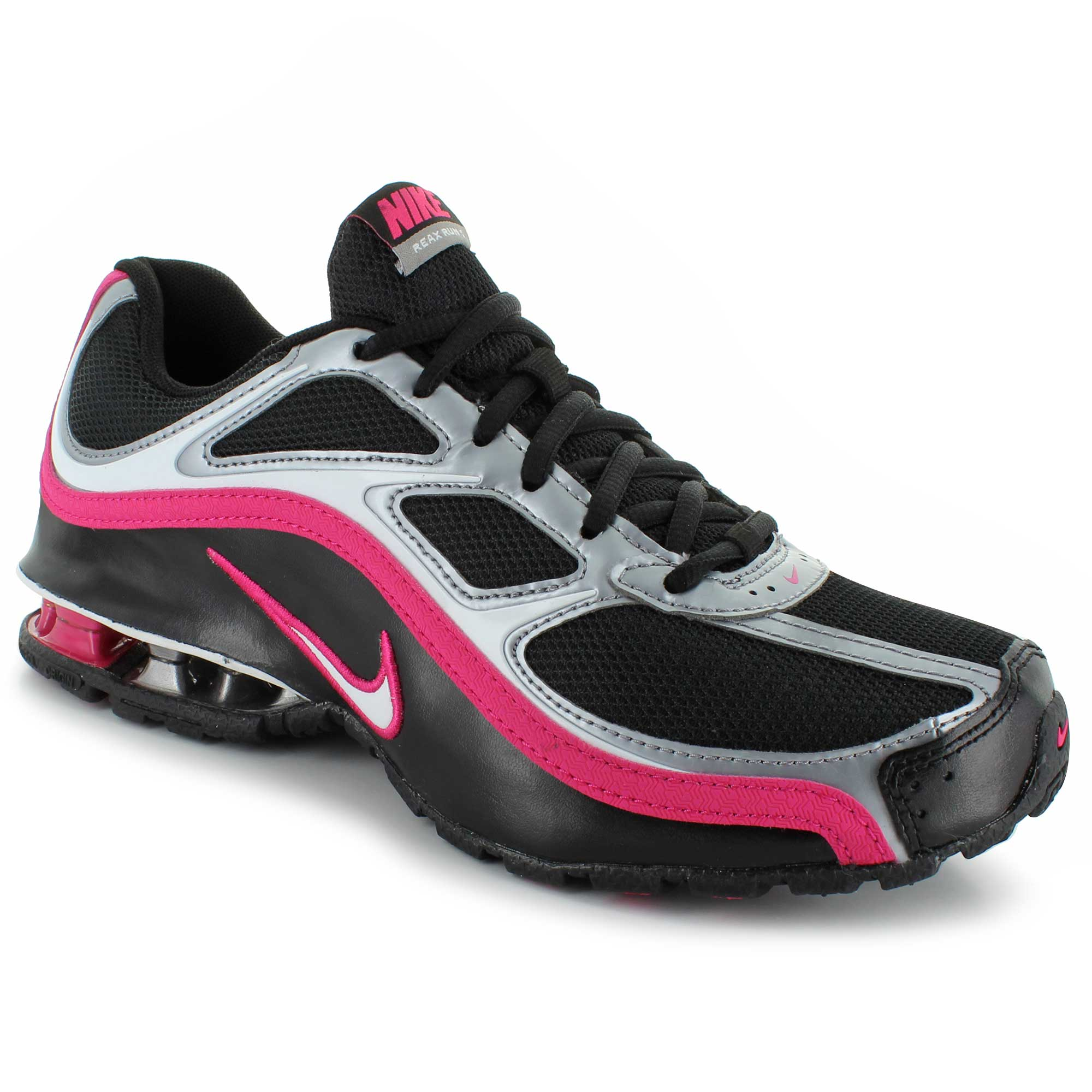 reputable site 99e2b 9ff57 Nike Reax Run 5