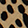 Footbed Outwoods® 21311, Cheetah, swatch