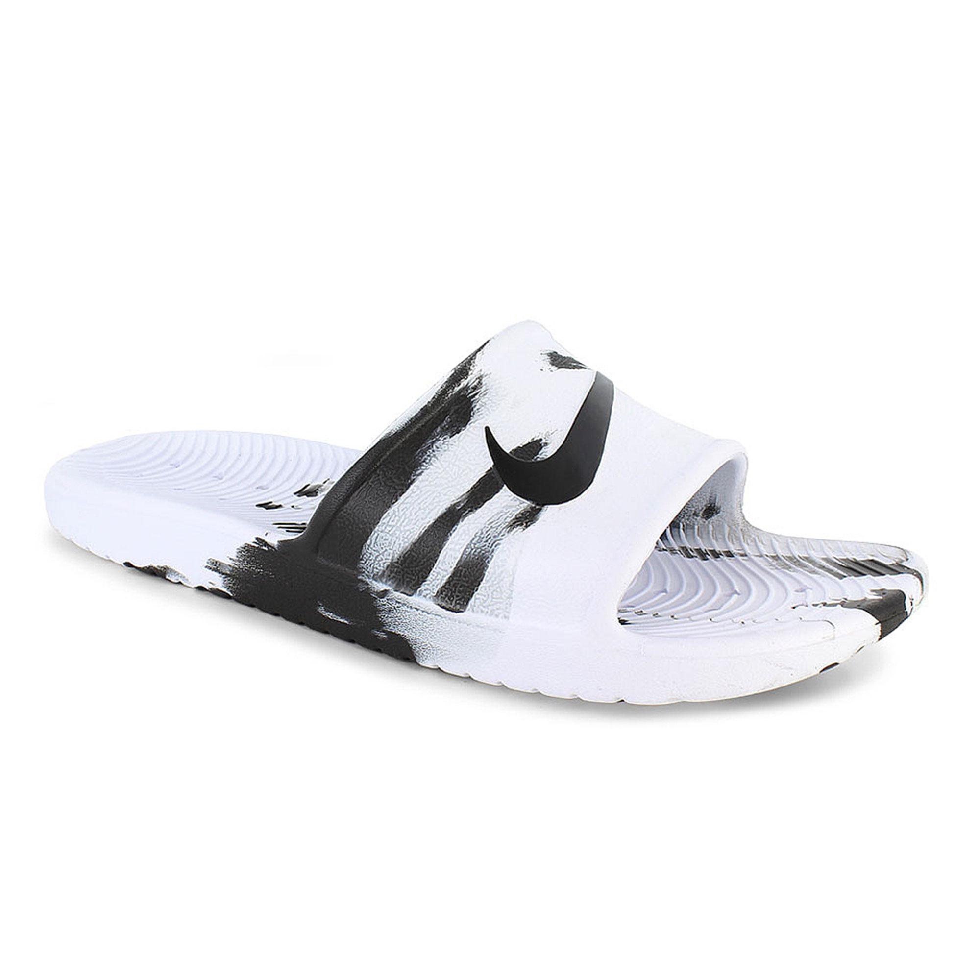 Nike Kawa Shower Marble | SHOE DEPT ENCORE