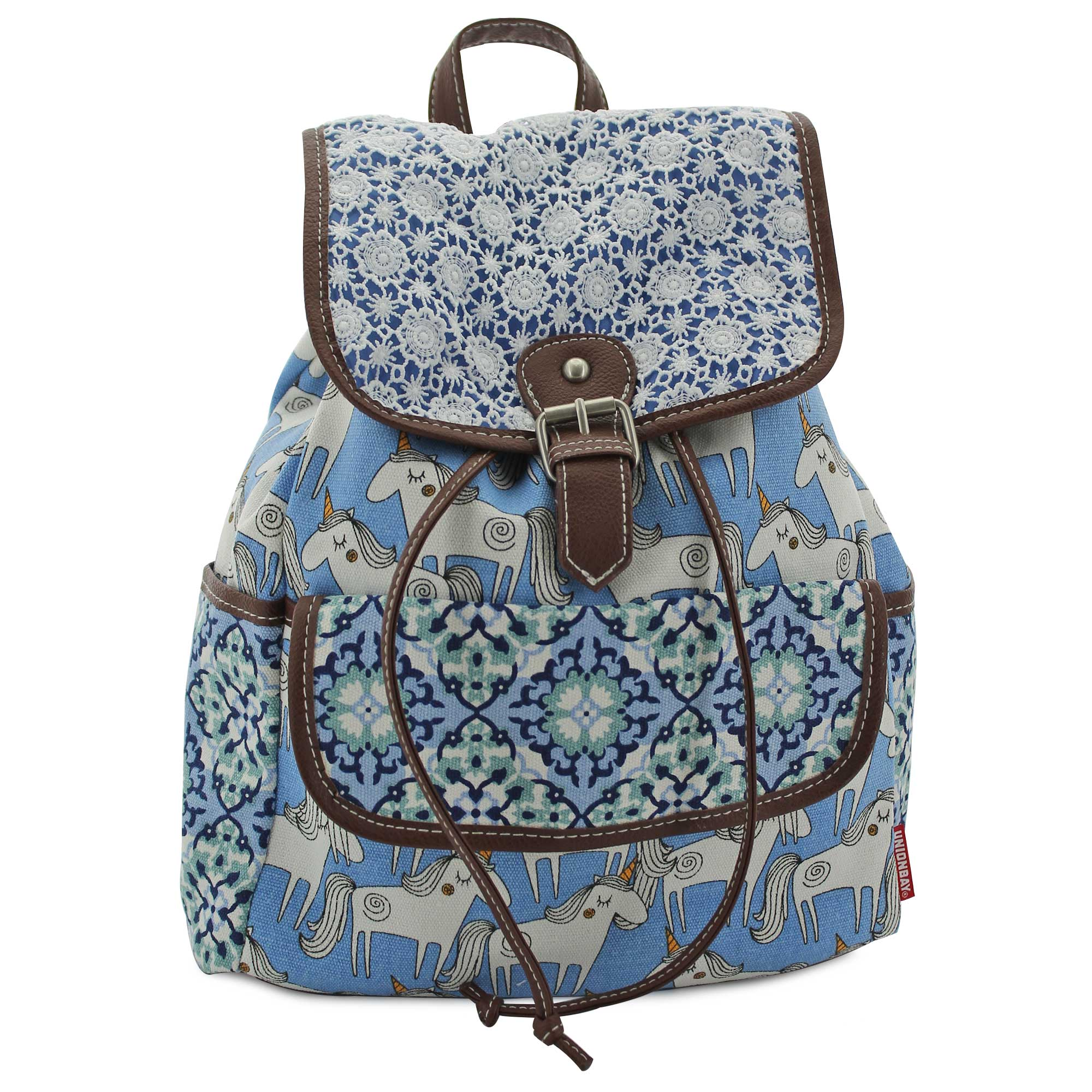 e0b37b4050 Unionbay® Unicorn Mini Backpack