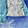 Girls' Disney Frozen II Elsa Bow, Blue, swatch