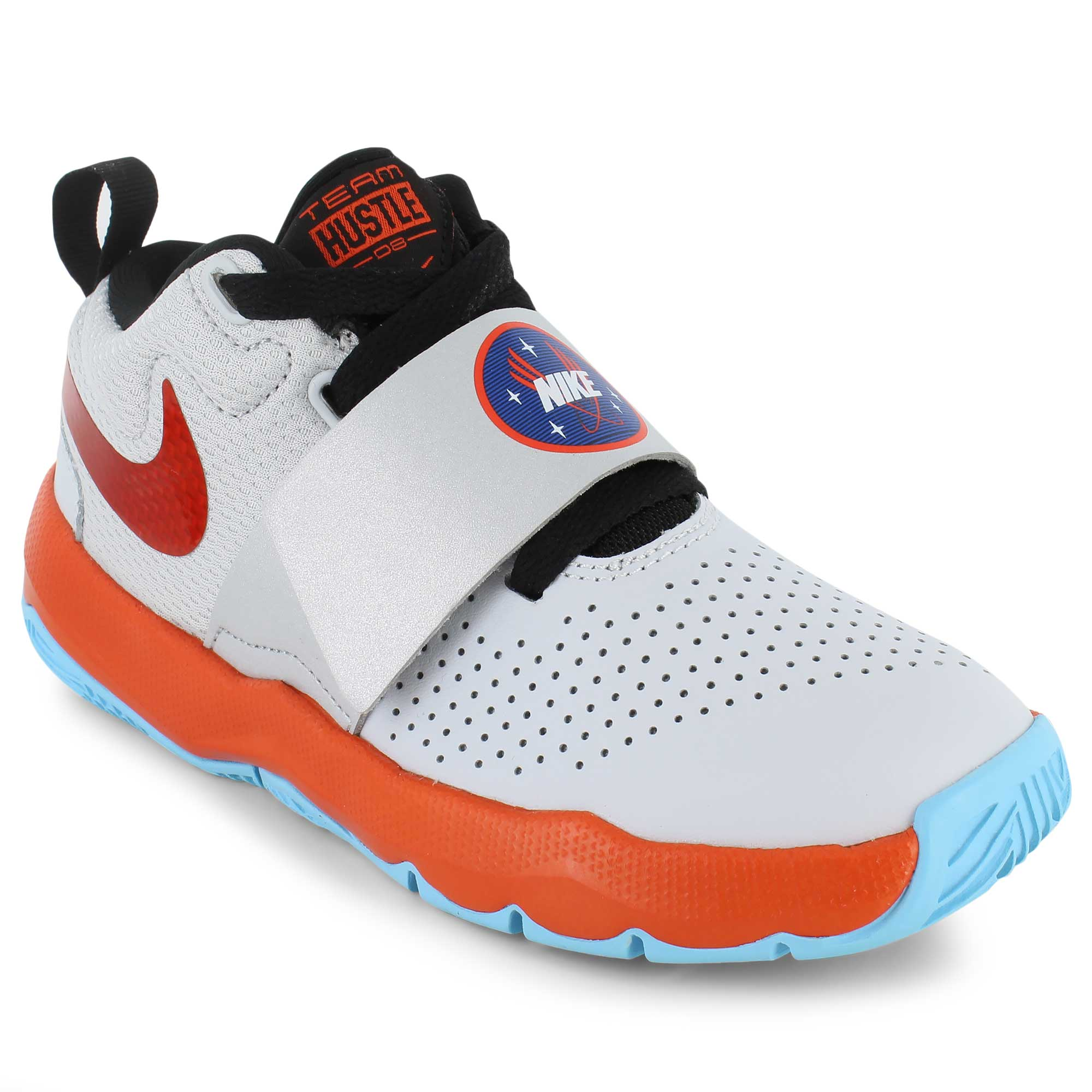 uk availability d22fd 9a6aa Nike Team Hustle D 8 SD