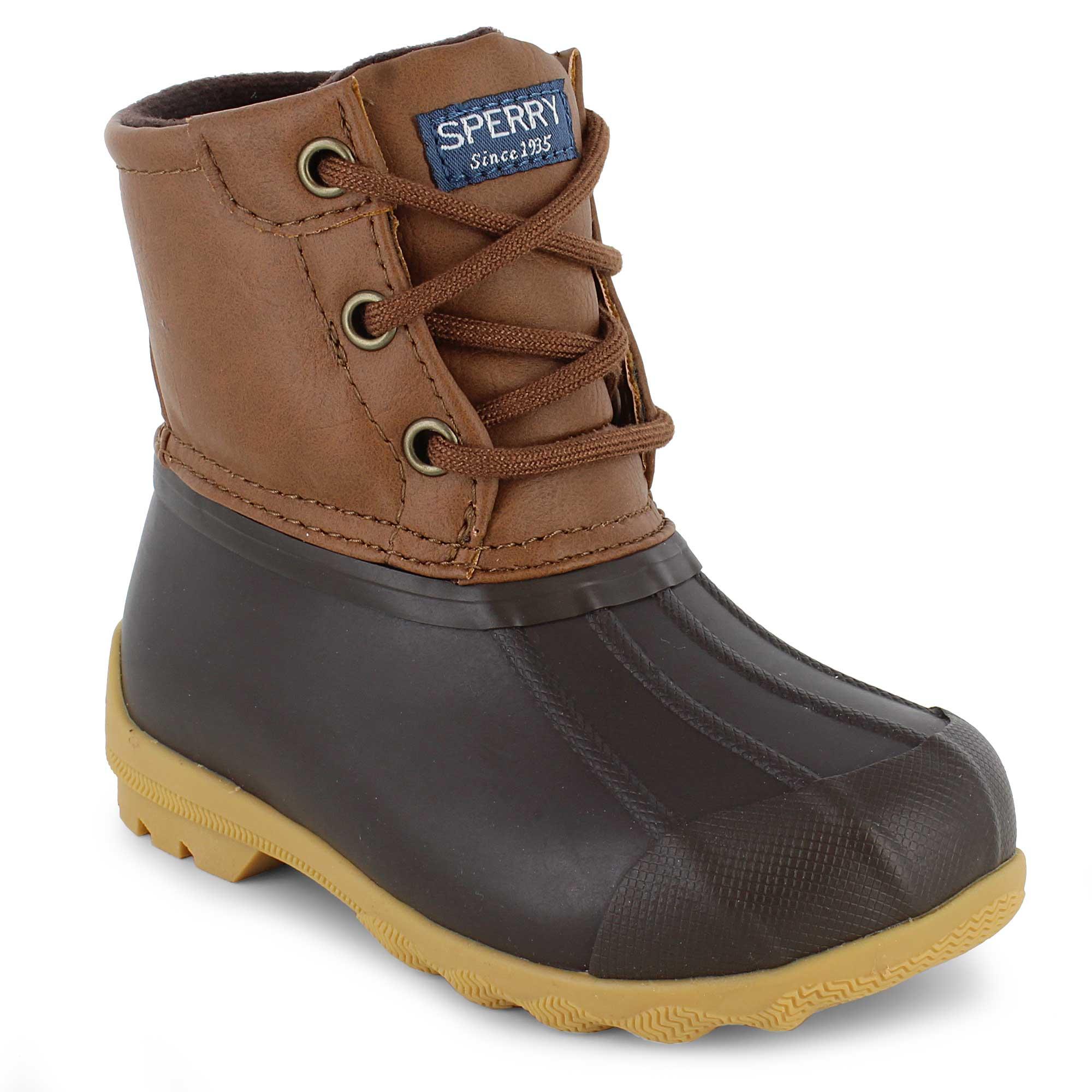 Sperry® Port Duck Boot   SHOE SHOW MEGA